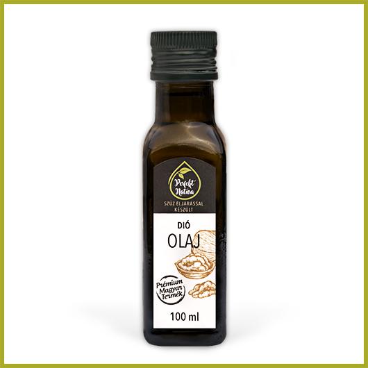 Szűz dió olaj – 100 ml