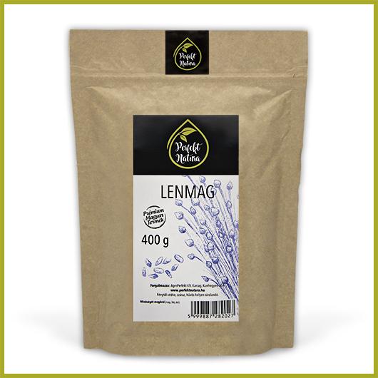 Lenmag – 400 g