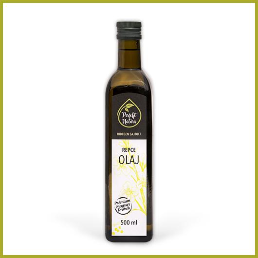 Repce olaj – 500 ml