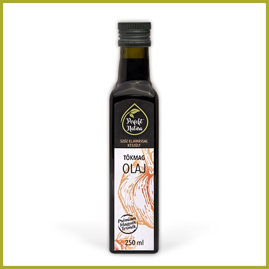 Szűz tökmag olaj – 250 ml