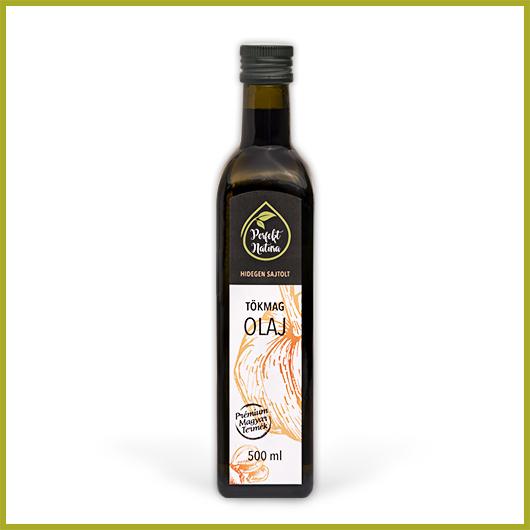 Tökmag olaj – 250 ml